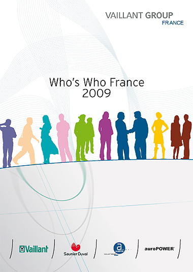 Annuaire et Who'who Vaillant Group France