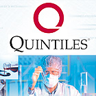 Quintiles, laboratoire pharmaceutique
